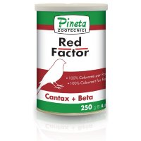 Red Factor 250g