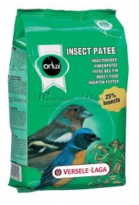 Orlux - Insect Patee 500 g (25 %)