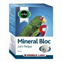 Orlux - Mineral Bloc 400г
