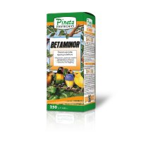 Pineta Betaminor 250g