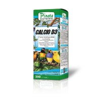 Pineta Calcio D3 250mg (жидкий)