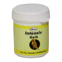 Yellow Intensiv 50g